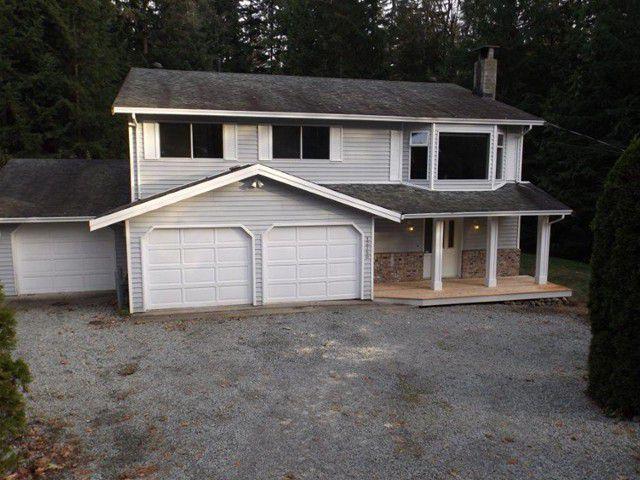 Main Photo: 12750 GARIBALDI ST in Maple Ridge: Northeast House for sale : MLS®# V1114503