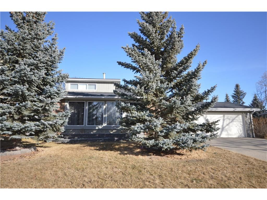 Main Photo: 77 Suntree Lane in Okotoks: Detached for sale : MLS®# C4050347