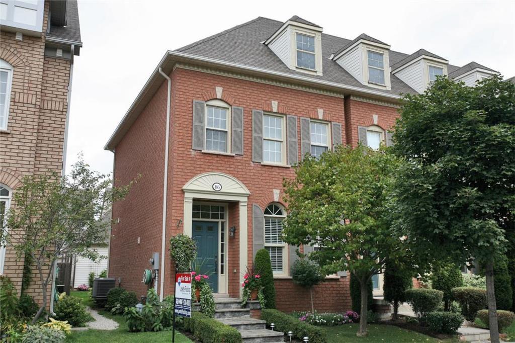 Main Photo: 185 Roxton Rd in : 1015 - RO River Oaks FRH for sale (Oakville)  : MLS®# OM2009907