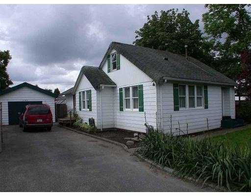 Main Photo: 21304 DEWDNEY TRUNK RD in Maple Ridge: West Central House for sale : MLS®# V543085