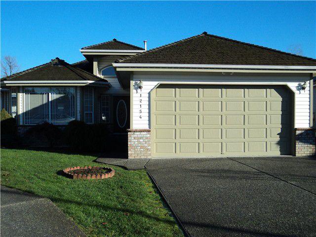 Main Photo: 12154 BLOSSOM Street in Maple Ridge: East Central House for sale : MLS®# V984910