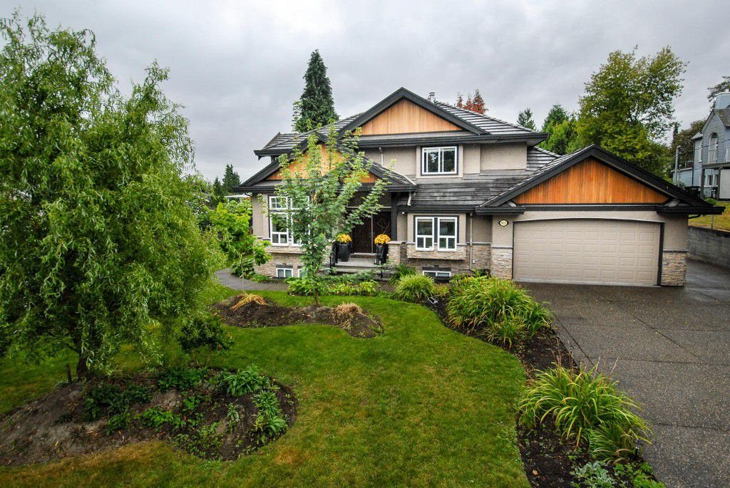 Main Photo: 5612 KINCAID ST in Burnaby: Deer Lake Place House for sale (Burnaby South)  : MLS®# V1082555