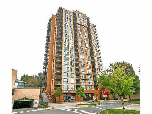 Main Photo: 1904 511 ROCHESTER AVENUE in Coquitlam: Coquitlam West Condo for sale : MLS®# R2047662