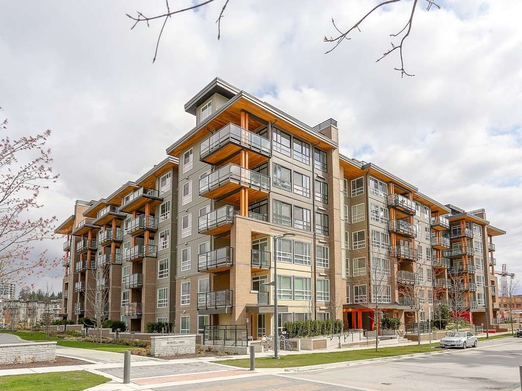 Main Photo: 308 3462 ROSS DRIVE in Vancouver: University VW Condo for sale (Vancouver West)  : MLS®# R2152727