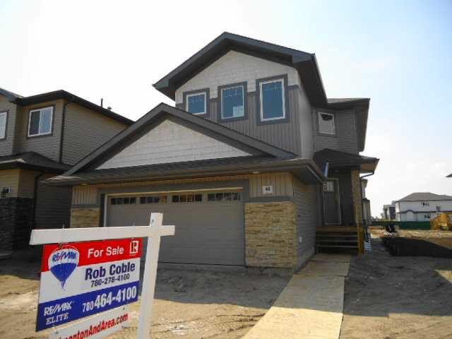 Main Photo: 46 Wembley CR: Fort Saskatchewan House for sale : MLS®# E3403555
