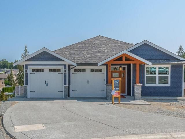 Main Photo: 830 STIRLING DRIVE in LADYSMITH: Z3 Ladysmith House for sale (Zone 3 - Duncan)  : MLS®# 444365
