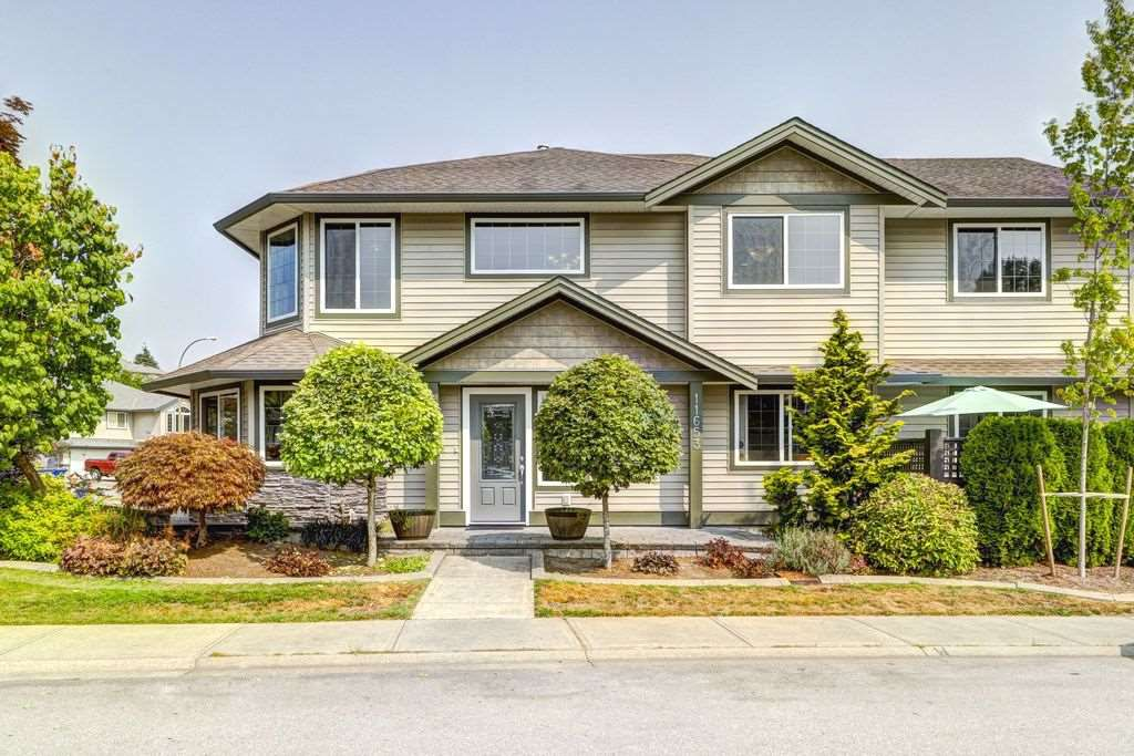 Main Photo: 11653 GILLAND LOOP in Maple Ridge: Cottonwood MR House for sale : MLS®# R2298341