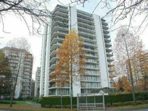 Main Photo: 1402 6455 WILLINGDON Avenue in Burnaby: Metrotown Condo for sale (Burnaby South)  : MLS®# V940146