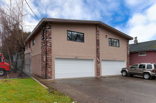 Main Photo: 1729 E 6TH Avenue in Vancouver: Grandview VE House for sale (Vancouver East)  : MLS®# V989769