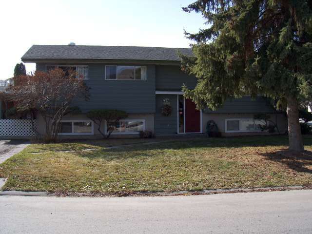 Main Photo: 1598 GRIFFIN TERRACE in : Batchelor Heights House for sale (Kamloops)  : MLS®# 113917