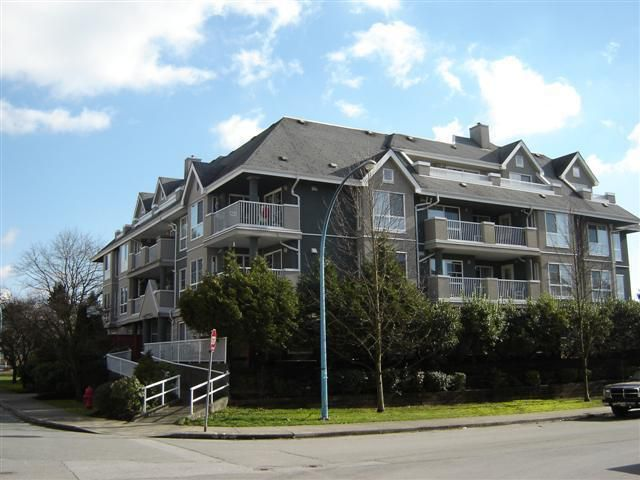 Main Photo: 205 2388 WELCHER Ave in Port Coquitlam: Central Pt Coquitlam Home for sale ()  : MLS®# V624427