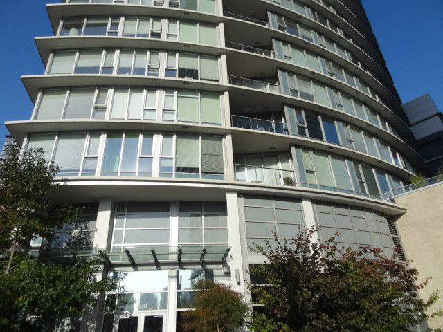 Main Photo: # 303 689 ABBOTT ST in Vancouver: Downtown VW Condo for sale (Vancouver West)  : MLS®# V1032054