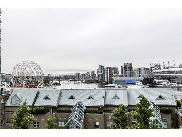 Main Photo: # 801 1159 MAIN ST in Vancouver: Mount Pleasant VE Condo for sale (Vancouver East)  : MLS®# V1091561