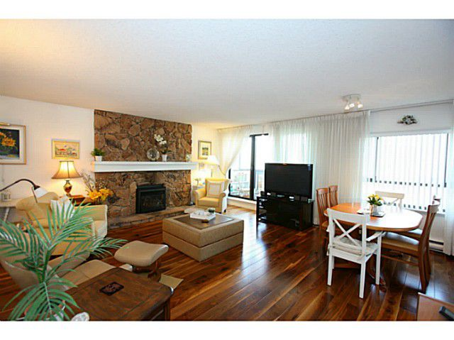 Main Photo: # 601 1337 W 10TH AV in Vancouver: Fairview VW Condo for sale (Vancouver West)  : MLS®# V1088325
