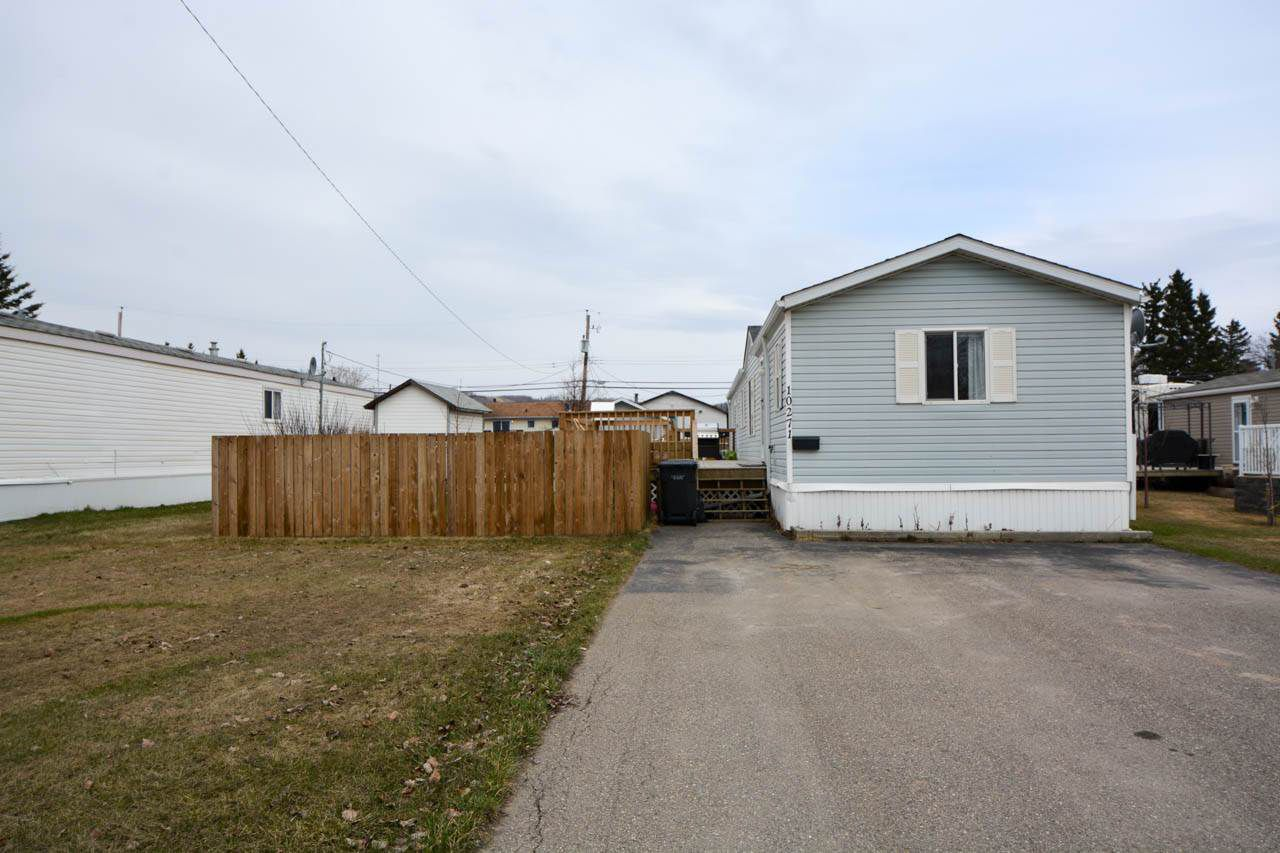 Main Photo: 10271 100A Street: Taylor Manufactured Home for sale (Fort St. John (Zone 60))  : MLS®# R2263686
