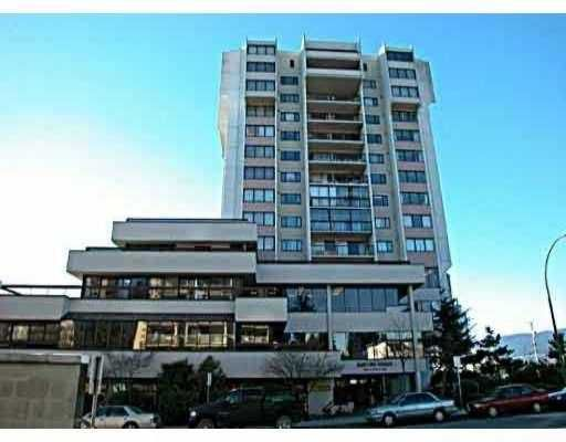 "Main Photo: 803 1515 EASTERN AV in North Vancouver: Central Lonsdale Condo for sale in ""EASTERN HOUSE"" : MLS®# V575032"