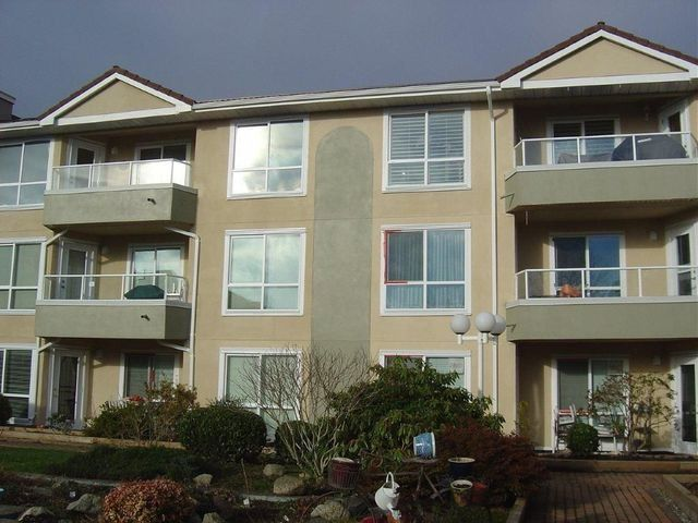"""Main Photo: 7 15875 MARINE Drive: White Rock Townhouse for sale in """"SOUTHPORT"""" (South Surrey White Rock)  : MLS®# F1301543"""