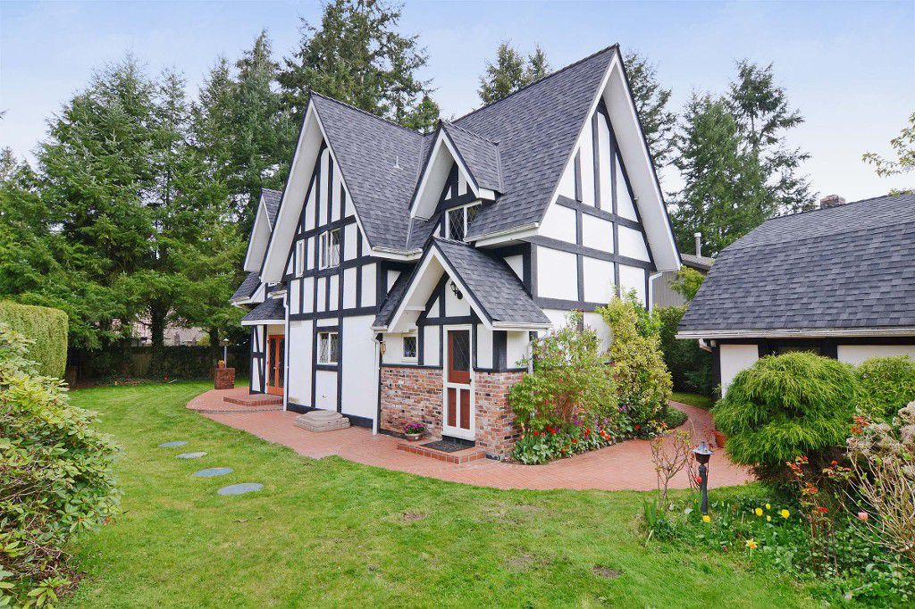 "Main Photo:  in Langley: Brookswood Langley House for sale in ""Brookswood"" : MLS®# F1308119"
