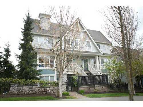 Main Photo: 7306 HAWTHORNE Terrace in Burnaby South: Highgate Home for sale ()  : MLS®# V944834