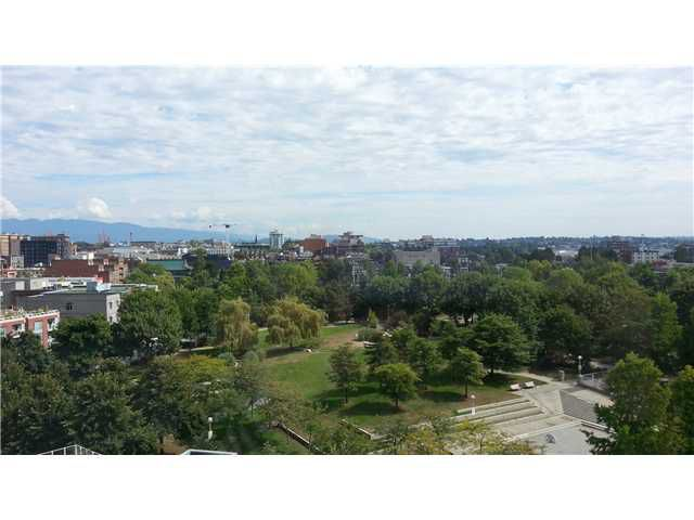 """Main Photo: 909 688 ABBOTT Street in Vancouver: Downtown VW Condo for sale in """"FIRENZE"""" (Vancouver West)  : MLS®# V1024384"""