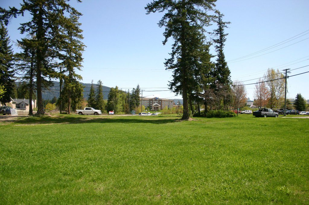 Main Photo: 1141 & 1181 Northeast 20 Street in Salmon Arm: Vacant Land for sale (NE Salmon Arm)  : MLS®# 10081727