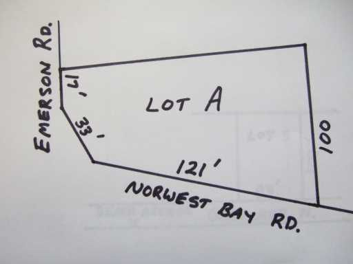 Photo 1: Photos: # LT A NORWEST BAY RD in Sechelt: Sechelt District Home for sale (Sunshine Coast)  : MLS®# V621013