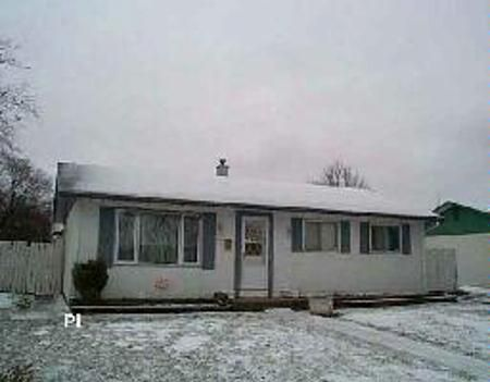 Main Photo: 3 BYARS BAY: Residential for sale (East Kildonan)  : MLS®# 2704240