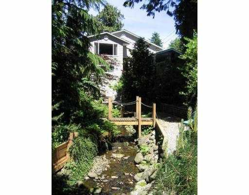 Main Photo: 1401 WINSLOW AV in Coquitlam: Central Coquitlam House for sale : MLS®# V540210