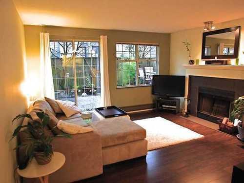 Main Photo: 106 925 15TH Ave W in Vancouver West: Fairview VW Home for sale ()  : MLS®# V867570