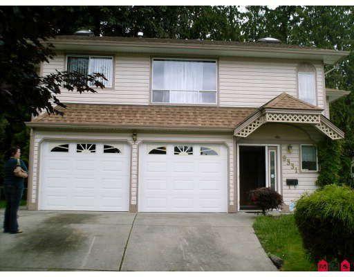 Main Photo: 9331 215th Street in Langley: Walnut Grove Home for sale ()  : MLS®# V2729351