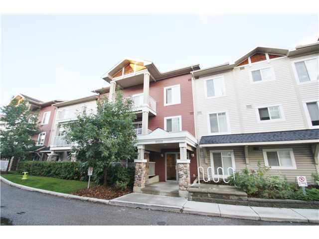 Main Photo: 9312 70 PANAMOUNT Drive NW in CALGARY: Panorama Hills Condo for sale (Calgary)  : MLS®# C3633548