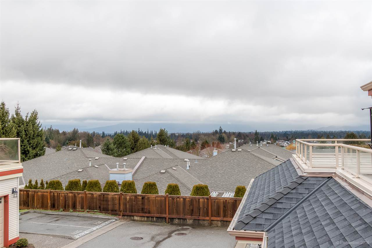 Photo 18: Photos: 4 8855 212 STREET in Langley: Walnut Grove Townhouse for sale : MLS®# R2031301