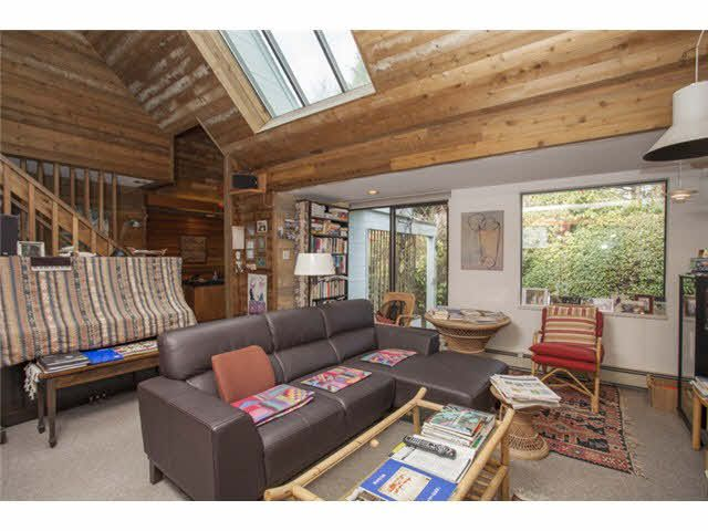 Main Photo: 4316 W 2ND AVENUE in : Point Grey House for sale : MLS®# V1107703