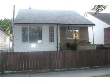 Main Photo: 1120 Ingersoll Street in Winnipeg: Residential for sale (Canada)  : MLS®# 1117701