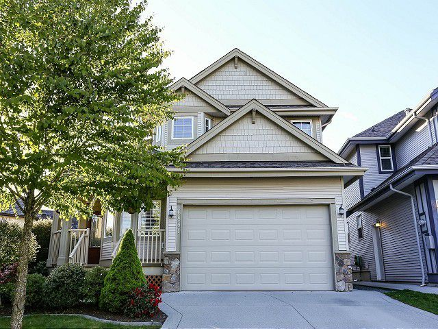 """Main Photo: 6881 198B ST in Langley: Willoughby Heights House for sale in """"ROUTLEY WYND"""" : MLS®# F1310303"""