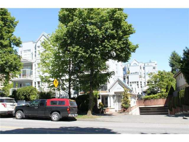 "Main Photo: 305 8728 SW MARINE Drive in Vancouver: Marpole Condo for sale in ""RIVERVIEW COURT"" (Vancouver West)  : MLS®# V1010604"