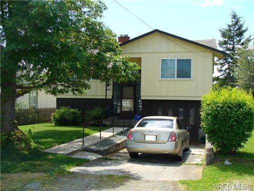 Main Photo: 895 Swan Street in VICTORIA: SE Swan Lake Residential for sale (Saanich East)  : MLS®# 338021