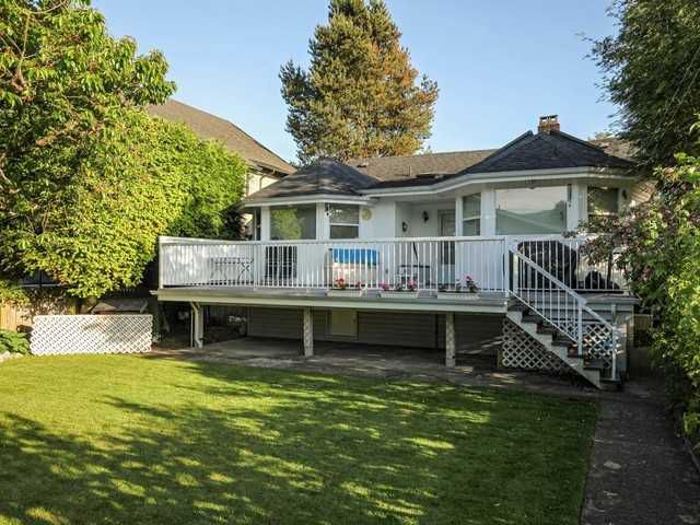 Photo 15: Photos: 748 E 9TH ST in North Vancouver: Boulevard House for sale : MLS®# V1123957
