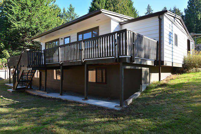 Main Photo: 5366 BENNER ROAD in Sechelt: Sechelt District House for sale (Sunshine Coast)  : MLS®# R2109615