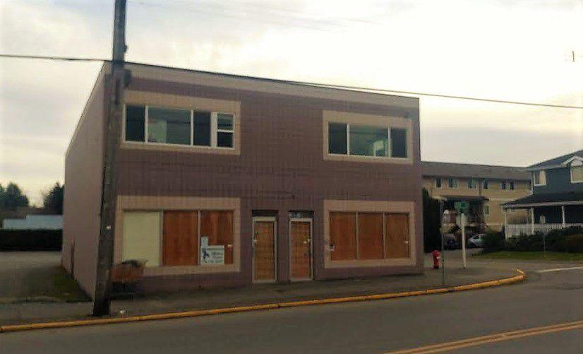 Main Photo: 2978 272 STREET in Langley: Aldergrove Langley Office for sale : MLS®# C8010535