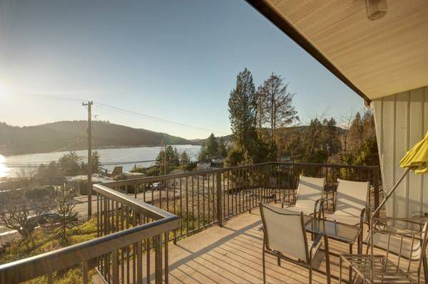 Main Photo:  in Port Moody: House for rent