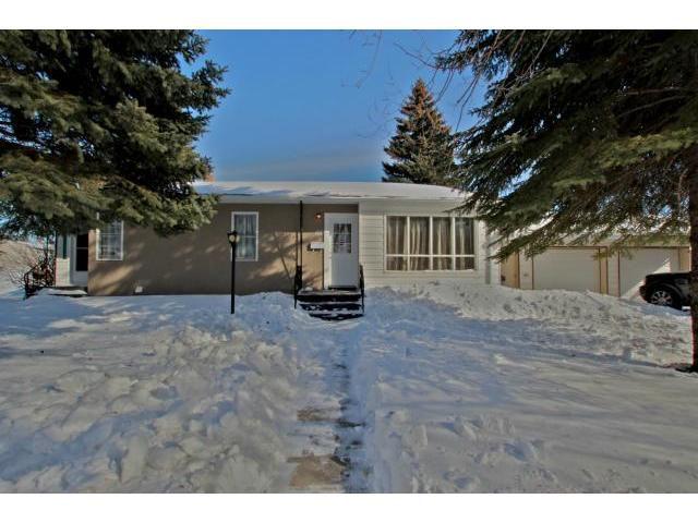 Main Photo: 120 Drake Boulevard in WINNIPEG: Windsor Park / Southdale / Island Lakes Residential for sale (South East Winnipeg)  : MLS®# 1302849