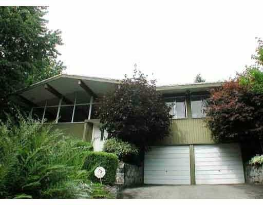 Main Photo: 1387 Austin Avenue in Coquitlam: Central Coquitlam Home for sale ()