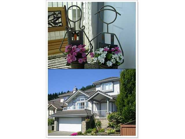 Main Photo: 1677 PLATEAU Crescent in Coquitlam: Westwood Plateau House for sale : MLS®# V1015713