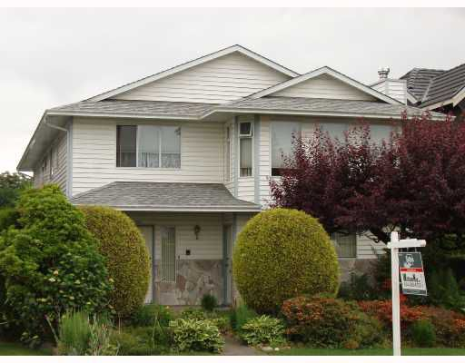 Main Photo: 7325 2ND Street in Burnaby East: House for sale : MLS®# V720516