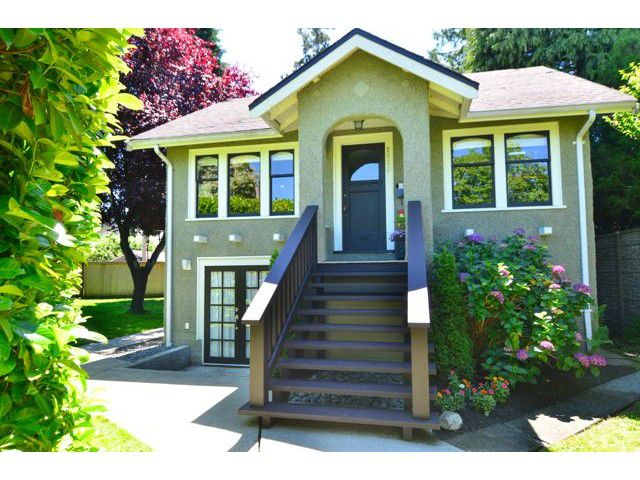 "Main Photo: 2856 W 10TH Avenue in Vancouver: Kitsilano House for sale in ""KITSILANO"" (Vancouver West)  : MLS®# V1082739"