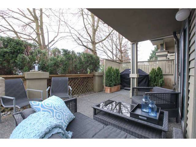 Main Photo: 103 925 W 15TH Avenue in Vancouver: Fairview VW Condo  (Vancouver West)  : MLS®# V1112385