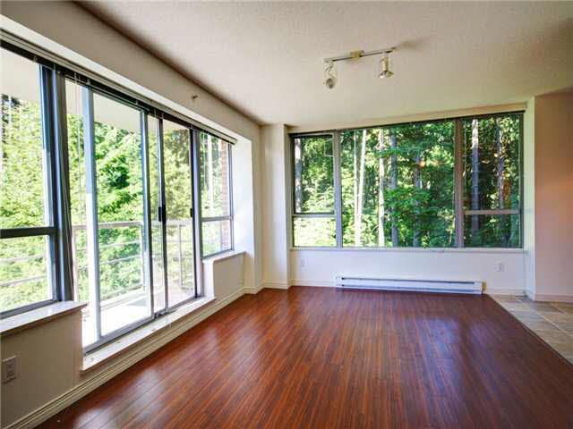 Main Photo: 503 5639 hampton pl in Vancouver: ubc Condo for sale (vancouver)
