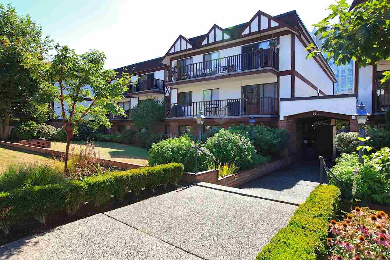 Photo 18: Photos: 211 131 W 4TH STREET in North Vancouver: Lower Lonsdale Condo for sale : MLS®# R2102695