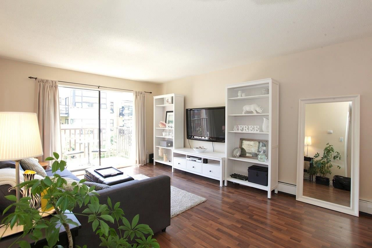 Photo 4: Photos: 211 131 W 4TH STREET in North Vancouver: Lower Lonsdale Condo for sale : MLS®# R2102695